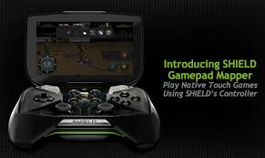 Features Nvidia To Key Console Portable The Adds Game Update Shield PqSIC