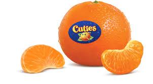 Mandarin Tangerines Cuties Citrus Products Seedless California Mandarins