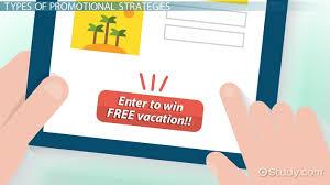 Promotional Strategies Promotional Strategies In Marketing Types Examples