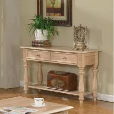 shantoria sofa table white washed