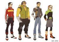 Voltron Legendary Defender Height Chart Voltron Height Chart Real Ship Length Assumed To Be