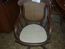 hollywood marshall set chair