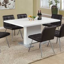 i 1090 high gloss dining table