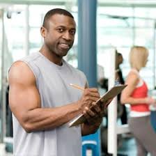gym instructor gym instructor courses academy of fitness professionals