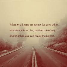 Quotes For Long Distance Love Enchanting Top 48 Inspiring Long Distance Relationship Quotes LDR Magazine