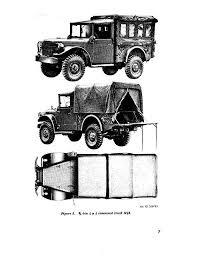 dodge m37 34 ton 4x4 motoburg dodge m37 34 ton 4x4