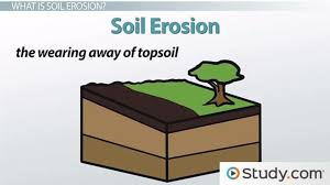 what is soil erosion definition and causes video lesson  what is soil erosion definition and causes video lesson transcript com