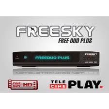 Freesky Atualizações Recentes 2016