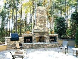 cost of outdoor fireplace outdoor fireplace cost outdoor fireplace cost estimate cost effective outdoor fireplace