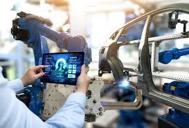 Smart Factories of India - exito