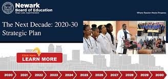 Demikianlah postingan kami tentang download contoh rpp daring kelas 4 sd 2020/2021. Home Page Newark Board Of Education