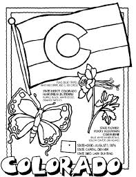 Small Picture 83 best Coloring Pages States images on Pinterest 50 states