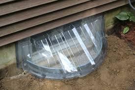 brick basement window wells.  Basement Instalar Pozos De Ventanas En Los Cimientos 4 In Brick Basement Window Wells N