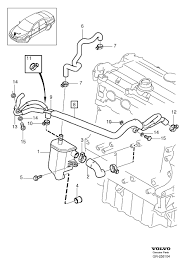 volvo v50 t5 engine diagram volvo wiring diagrams online