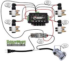 powering 12vdc devices from a picoboo frightprops support picoboo plus four 12v solenoids and a 12v relay sharing an output to power a 110v device