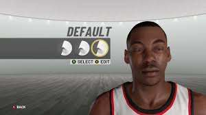 How to make Wesley Person for NBA 2K19 - YouTube