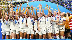 Women's World Cup 2019: Where does this ...