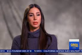 Instagram star Jen Selter speaks out after being kicked off American  Airlines flight | The Independent | The Independent