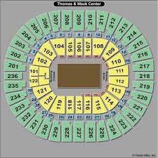 National Finals Rodeo Seating Chart Www Bedowntowndaytona Com