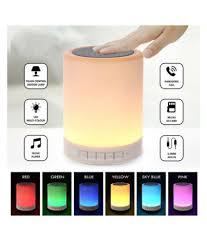 Pinaki Led Lamp S10 Bluetooth Speaker