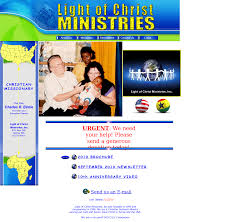 Light Ministries Inc Light Of Christ Ministries Competitors Revenue And