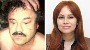 El Chapo's threatening text messages to mistress revealed: 'The mafia kills  people who don't pay or people who snitch'
