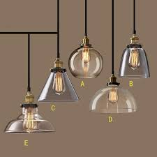 modern cheap lighting. Cheap Lighting Light Fixtures, Buy Quality Bulb Pendant Directly From China Ash Blonde Hair Suppliers: Nordic Vintage Glass Lamp Modern O