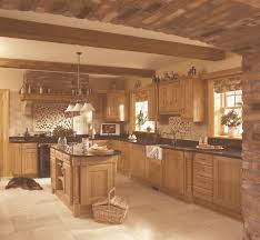 Wood Trim Kitchen Cabinets 20 Chic Country Kitchen Cabinets Design Inspiration Chloeelan
