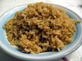 afghan rice pilaf with chicken and yogurt   bor pilau