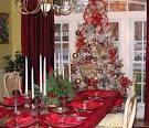Украшаем дом к новый год