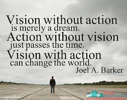 Vision Quotes Mesmerizing Vision Quote Quote Number 48 Picture Quotes