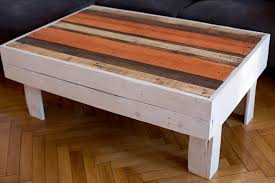 Pallet Wood Coffee Table Plans U2014 Home Design Lover  The Most Pallet Coffee Table Plans