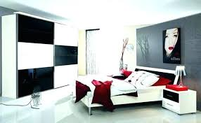 red and black room ideas – chelsealifestyle.info