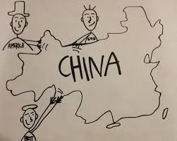 open door policy john hay. Europe Was Over Taking China So John Hay From America Made The Open Door  Policy. This Said That All Countries Had Equal Access To China\u0027s Trade While Open Door Policy John Hay