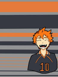 Maybe you would like to learn more about one of these? Haikyuu Phone Wallpaper Hinata By Anime Artist Aly On Deviantart