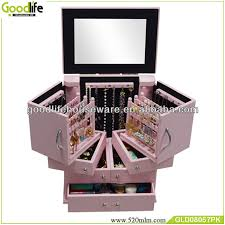 goodlife elegant makeup vanity box makeup cabinet makeup dresser furniture in the bedroom in foshan
