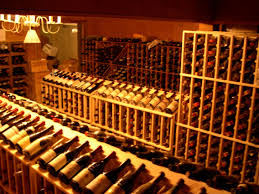 Wine Cellar Pictures How To Build A Wine Cellar