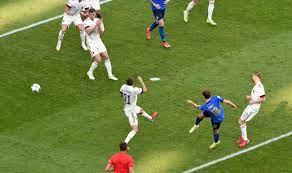 อิตาลี เฉือน เบลเยียม 2-1 ซิวอันดับ 3 ฟุตบอลยูฟ่า เนชันส์ ลีก - Sport  Tornado