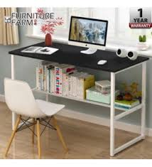 office wooden table. [120cm X 60cm] JAKOLINO Simple \u0026 Modern Home Office Wooden Table Office Wooden Table