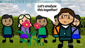 problem based learning activities in math