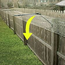 fence. Kit For Adapting Existing Fences - 100ft Fence