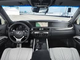 2018 lexus gs 350. exellent lexus oem interior primary 2018 lexus gs 350 and lexus gs