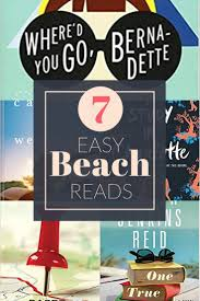 You Need Some Easy Breezy Beach Reads For Your Summer