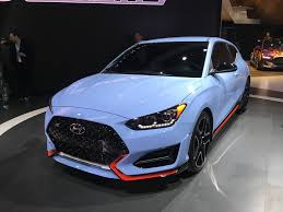 Maybe you would like to learn more about one of these? Nouveau Hyundai Veloster 2018 Revelation A Detroit En Video