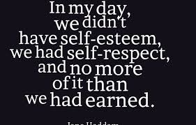 Self Respect Quotes New Quotes About Self Respect Awesome Quotes About Life