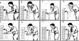 Niat tata cara doa dan gambar. 28 Gambar Kartun Urutan Wudhu Gudang Gambar Anak Wudhu Kartun Phontekno Download Marbel Belajar Wudhu Suara Animasi Apk Game D Gambar Kartun Kartun Gambar