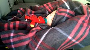 5 great tutorials for making a car seat poncho