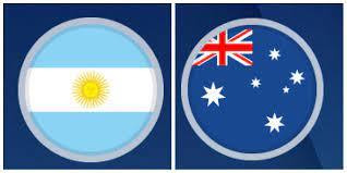 موعد مباراة الأرجنتين ضد أستراليا في أولمبياد طوكيو 2020 والقنوات الناقلة