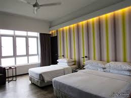 equarius hotela deluxe room. Resorts-World-Genting-First-World-Hotel-5 Deluxe Equarius Hotela Room