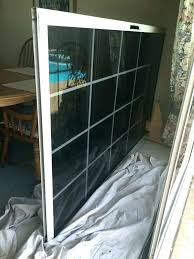 patio door glass ement medium size of double pane window cost sliding front replacement handle home depot wi